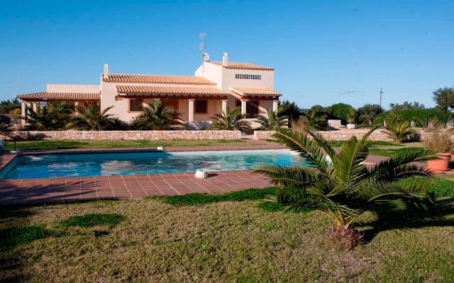Reserva y alquiler casas formentera una casa rural nica en la isla de formentera - Casa rural la reserva ...